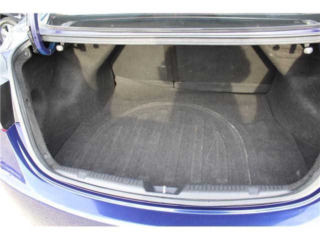 2011 Hyundai Elantra GL (Stk: 11-035714) in Mississauga - Image 24 of 27