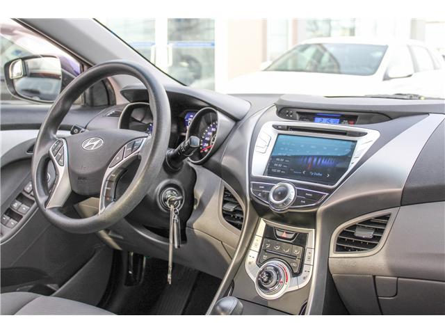 2011 Hyundai Elantra GL (Stk: 11-035714) in Mississauga - Image 26 of 27