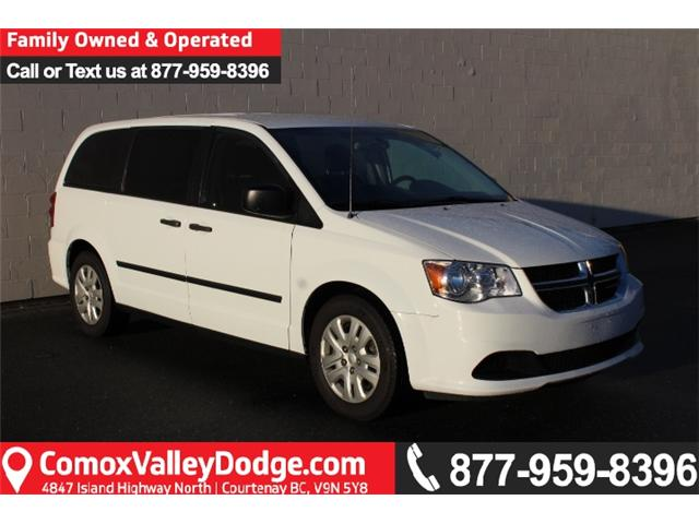 2015 Dodge Grand Caravan SE/SXT (Stk: R735809A) in Courtenay - Image 1 of 29