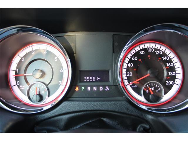 2015 Dodge Grand Caravan SE/SXT (Stk: R735809A) in Courtenay - Image 10 of 29