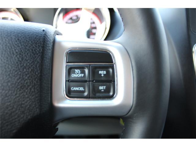 2015 Dodge Grand Caravan SE/SXT (Stk: R735809A) in Courtenay - Image 12 of 29