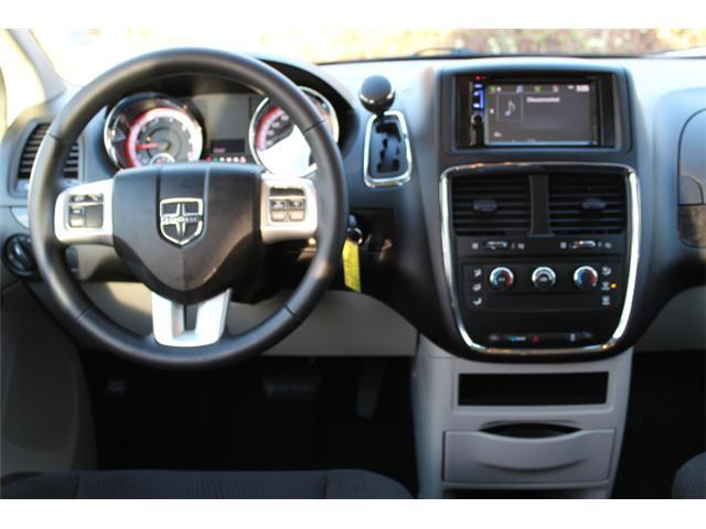 2015 Dodge Grand Caravan SE/SXT (Stk: R735809A) in Courtenay - Image 13 of 29