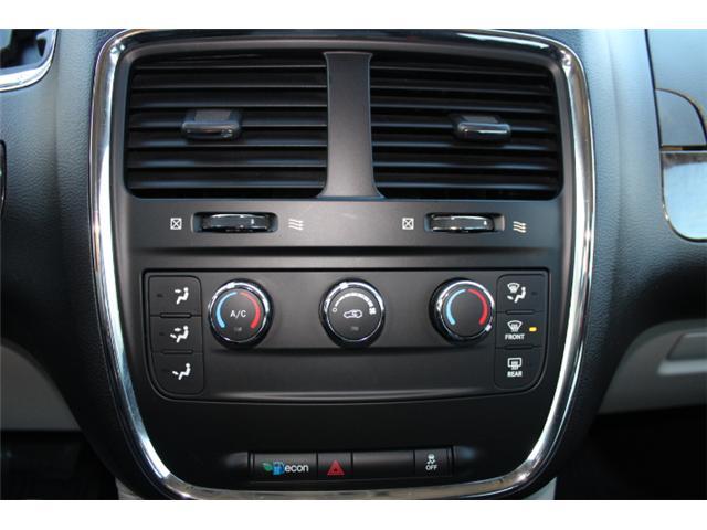 2015 Dodge Grand Caravan SE/SXT (Stk: R735809A) in Courtenay - Image 16 of 29