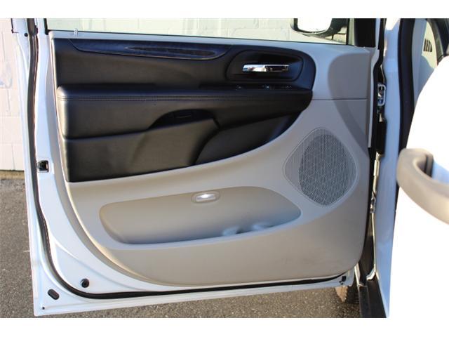 2015 Dodge Grand Caravan SE/SXT (Stk: R735809A) in Courtenay - Image 19 of 29