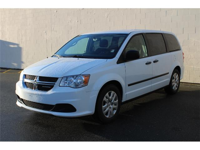 2015 Dodge Grand Caravan SE/SXT (Stk: R735809A) in Courtenay - Image 2 of 29