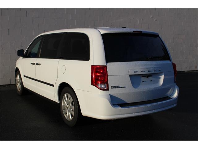 2015 Dodge Grand Caravan SE/SXT (Stk: R735809A) in Courtenay - Image 3 of 29