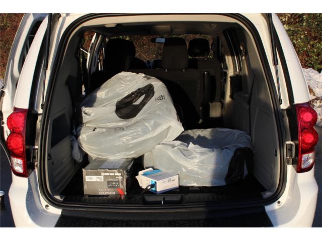 2015 Dodge Grand Caravan SE/SXT (Stk: R735809A) in Courtenay - Image 7 of 29