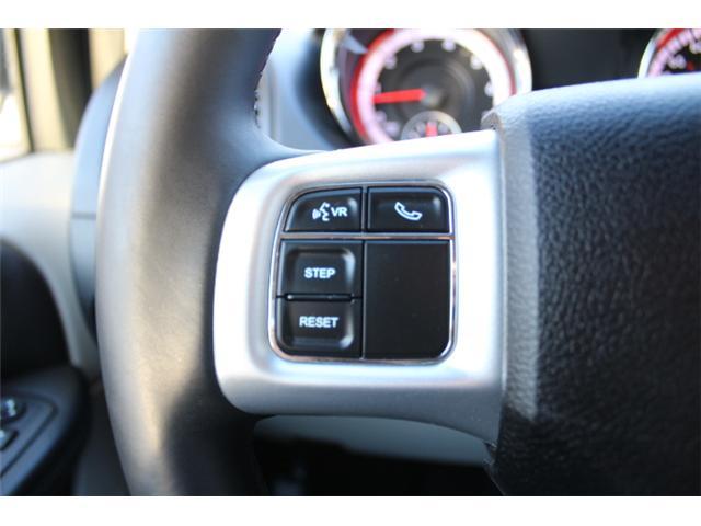 2015 Dodge Grand Caravan SE/SXT (Stk: R735809A) in Courtenay - Image 9 of 29