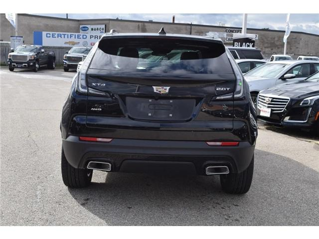 2019 Cadillac XT4 Sport (Stk: 106050) in Milton - Image 2 of 11
