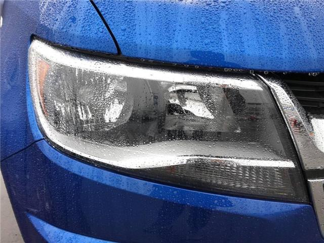2019 Chevrolet Colorado WT (Stk: 135038) in BRAMPTON - Image 2 of 3