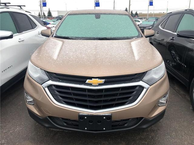 2019 Chevrolet Equinox LT (Stk: 194785) in BRAMPTON - Image 2 of 5