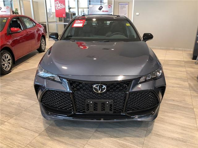 2019 Toyota Avalon XSE (Stk: 9AV003) in Georgetown - Image 2 of 5