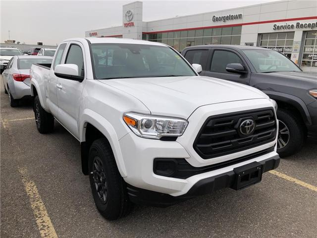 2018 Toyota Tacoma SR+ (Stk: 8TA797) in Georgetown - Image 3 of 5