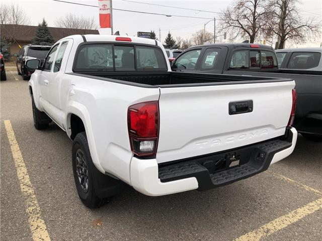 2018 Toyota Tacoma SR+ (Stk: 8TA797) in Georgetown - Image 5 of 5