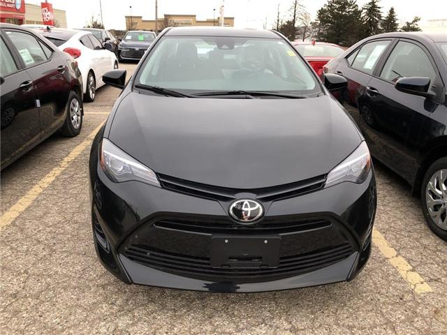 2019 Toyota Corolla LE (Stk: 9CR024) in Georgetown - Image 2 of 5