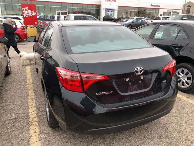 2019 Toyota Corolla LE (Stk: 9CR024) in Georgetown - Image 5 of 5