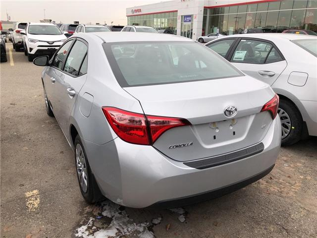 2019 Toyota Corolla LE (Stk: 9CR019) in Georgetown - Image 5 of 5