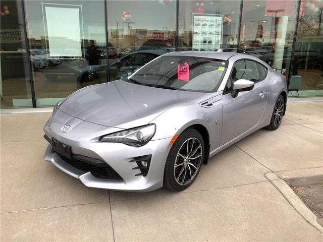 2018 Toyota 86 GT (Stk: 8T8824) in Georgetown - Image 1 of 5