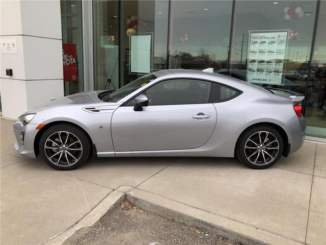 2018 Toyota 86 GT (Stk: 8T8824) in Georgetown - Image 4 of 5