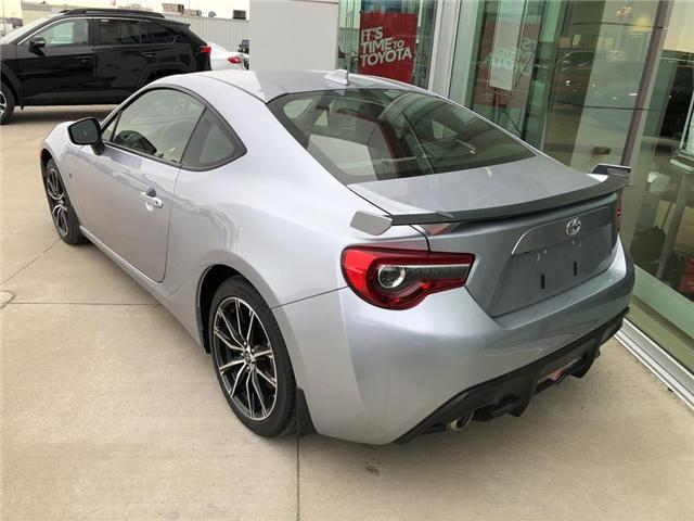 2018 Toyota 86 GT (Stk: 8T8824) in Georgetown - Image 5 of 5