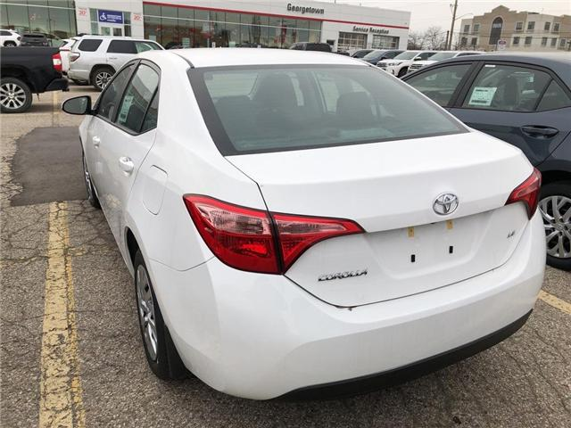 2019 Toyota Corolla LE (Stk: 9CR047) in Georgetown - Image 5 of 5
