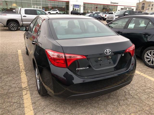 2019 Toyota Corolla  (Stk: 9CR068) in Georgetown - Image 5 of 5