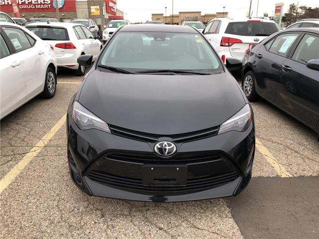 2019 Toyota Corolla LE (Stk: 9CR071) in Georgetown - Image 2 of 5