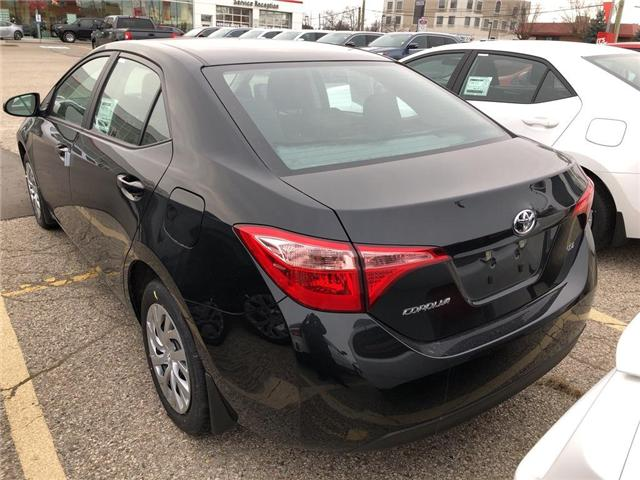 2019 Toyota Corolla LE (Stk: 9CR071) in Georgetown - Image 5 of 5