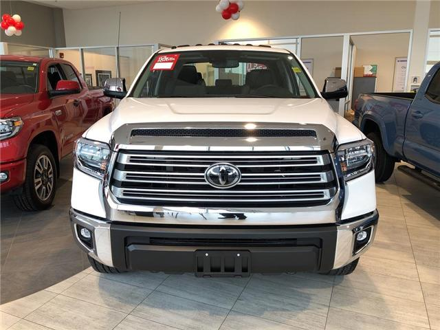 2019 Toyota Tundra Limited 5.7L V8 (Stk: 9TN099) in Georgetown - Image 2 of 5