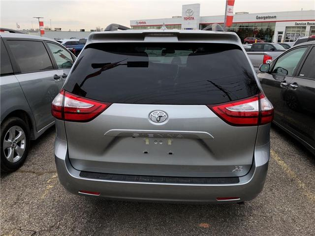 2019 Toyota Sienna LE 7-Passenger (Stk: 9SN118) in Georgetown - Image 5 of 5