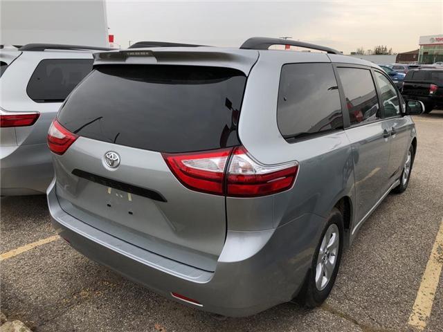 2019 Toyota Sienna 7-Passenger (Stk: 9SN124) in Georgetown - Image 4 of 5