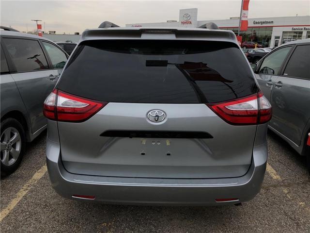 2019 Toyota Sienna 7-Passenger (Stk: 9SN124) in Georgetown - Image 5 of 5