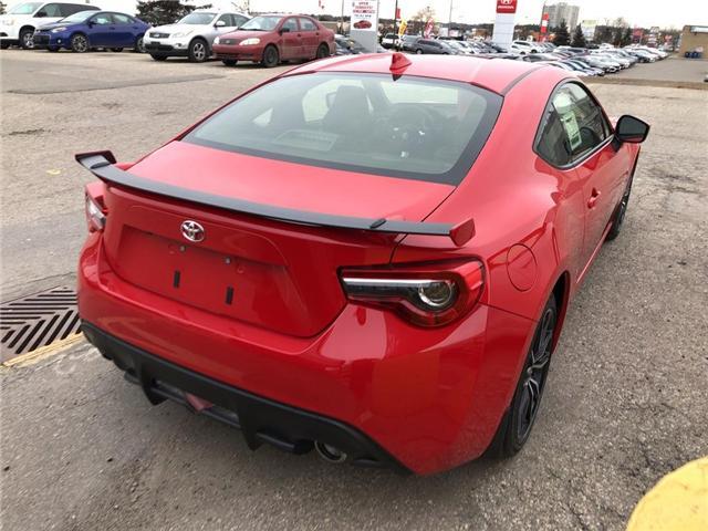 2019 Toyota 86 GT (Stk: 9T8132) in Georgetown - Image 4 of 5