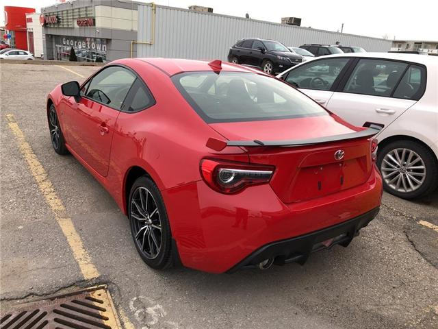 2019 Toyota 86 GT (Stk: 9T8132) in Georgetown - Image 5 of 5