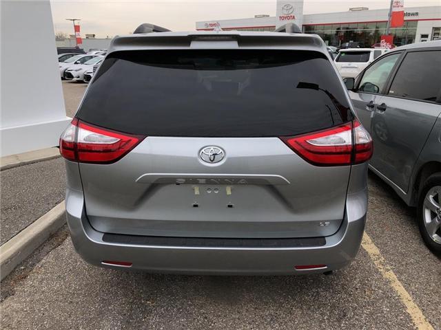 2019 Toyota Sienna LE 8-Passenger (Stk: 9SN158) in Georgetown - Image 5 of 5