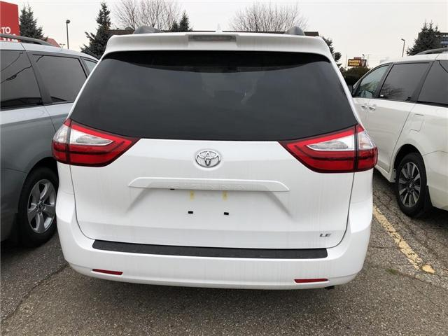 2019 Toyota Sienna LE 8-Passenger (Stk: 9SN156) in Georgetown - Image 5 of 5