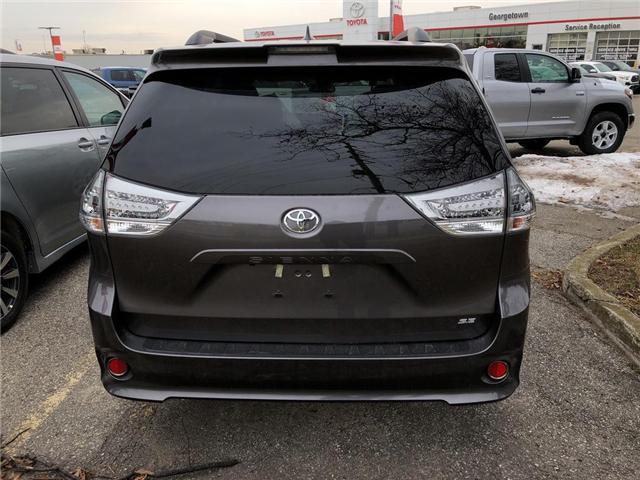 2019 Toyota Sienna SE 8-Passenger (Stk: 9SN175) in Georgetown - Image 5 of 5