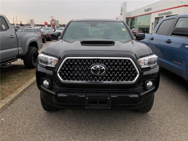 2019 Toyota Tacoma SR5 V6 (Stk: 9TA188) in Georgetown - Image 2 of 5