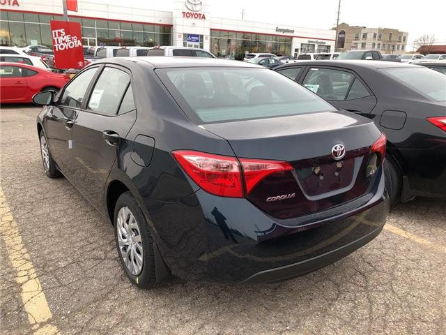 2019 Toyota Corolla LE (Stk: 9CR190) in Georgetown - Image 5 of 5