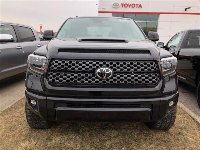 2019 Toyota Tundra TRD Sport Package (Stk: 9TN192) in Georgetown - Image 2 of 5