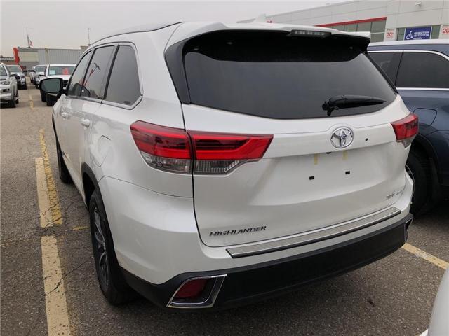 2019 Toyota Highlander XLE (Stk: 9HG212) in Georgetown - Image 5 of 5