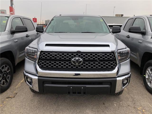 2019 Toyota Tundra TRD Offroad Package (Stk: 9TN237) in Georgetown - Image 2 of 5