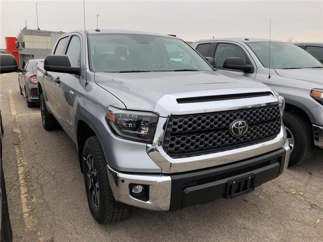 2019 Toyota Tundra TRD Offroad Package (Stk: 9TN237) in Georgetown - Image 3 of 5