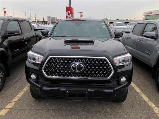 2019 Toyota Tacoma SR5 V6 (Stk: 9TA232) in Georgetown - Image 2 of 5