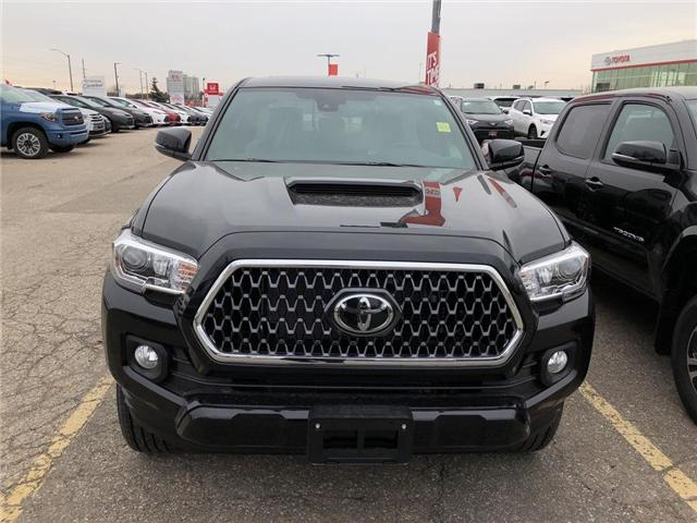 2019 Toyota Tacoma SR5 V6 (Stk: 9TA229) in Georgetown - Image 2 of 5