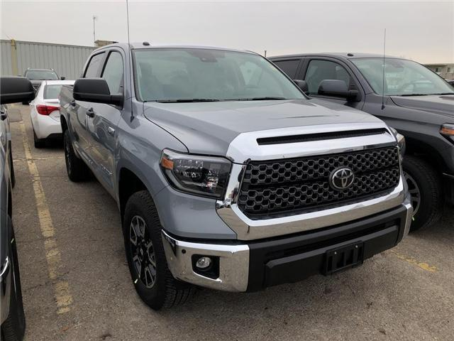 2019 Toyota Tundra TRD Offroad Package (Stk: 9TN234) in Georgetown - Image 3 of 5