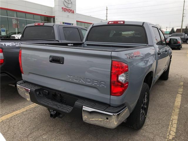 2019 Toyota Tundra TRD Offroad Package (Stk: 9TN234) in Georgetown - Image 4 of 5