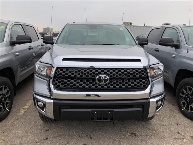 2019 Toyota Tundra SR5 Plus 5.7L V8 (Stk: 9TN233) in Georgetown - Image 2 of 5