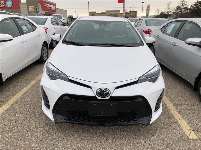 2019 Toyota Corolla SE (Stk: 9CR244) in Georgetown - Image 2 of 5