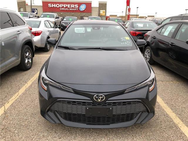 2019 Toyota Corolla Hatchback SE Package (Stk: 9CB248) in Georgetown - Image 2 of 5